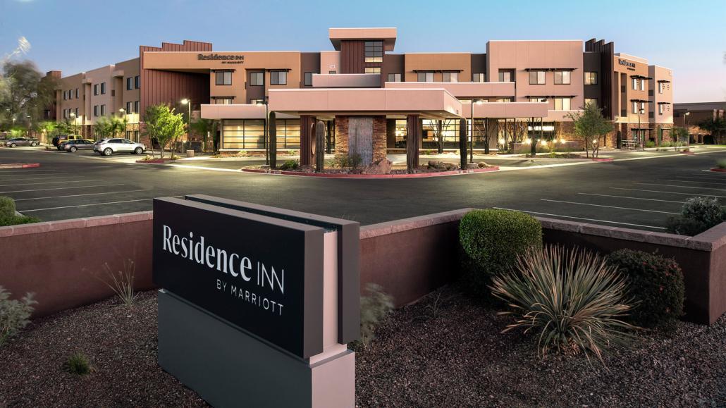 Residence Inn by Marriott Scottsdale Salt River