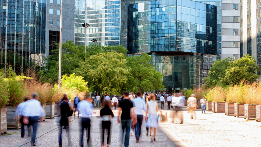 Urban Design Principles