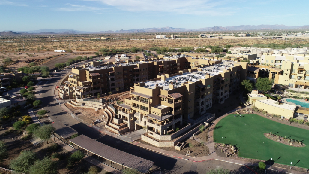 Sagewood nears completion of Phase II